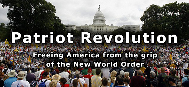 Patriot Revolution